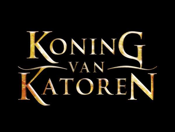Koning Van Katoren Ebook